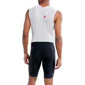 Craft Train Pack Bib Shorts Men black/ash